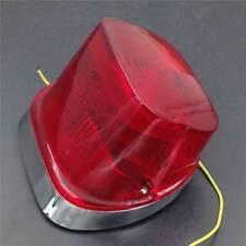 Red LED Tail lamp Brake Light For Harley Road King Custom Classic EFI FLHR C S I