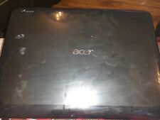 """ACER ASPIRE 7720G with 17"""" SCREEN"""