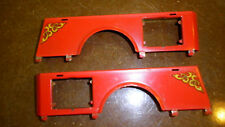 tonka ford fire truck fenders 1954-65 for parts