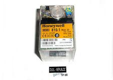 Honeywell - MMI 810.1 Mod. 33 Gas Feuerungsautomat - Satronic - MMI810.1 Mod.33