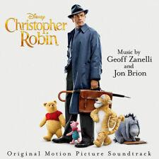 Disney : Christopher Robin - Original Motion Picture Soundtrack (CD)