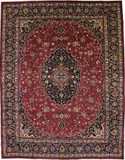 Delightful Traditional Oversized Vintage Rug Oriental Area Carpet 11X15