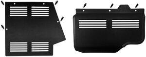 Spike Powersports Can-Am Maverick X3 Battery And ECU Cover Set 48-2300 63-1326