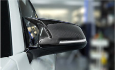 BMW 4 Series F32 F33 F36 Carbon Fiber Replaced M Performance Side Mirror Covers
