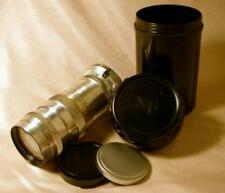 JUPITER-11 135mm f4.0 lens for Kiev Contax Bessa camera Zeiss Sonnar copy 1961