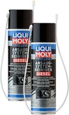 Liqui Moly 5168  Pulitore Sistemi Aspirazione Diesel 2 Pezzi 400 ML