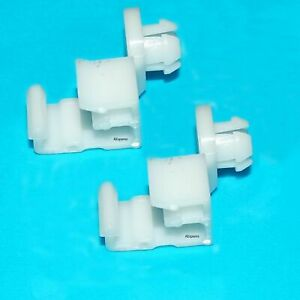 For Suzuki ALTO Bonnet Rod Stay Clip Pivot Linkage Holder Set 09209M09L02 GEc
