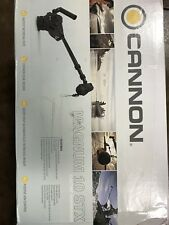 Cannon Mag 10 Stx Electric Downrigger. #1902305