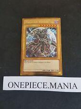 Yu-Gi-Oh! Magicien Sombre VF/NEUVE MVP1-FRGV3  Gold Secret Rare