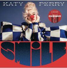 Katy Perry Smile 2020 Target Exclusive Cd W 1 Bonus Track And Voice Memo