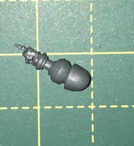 Devastator Squad Bionic Arm Bits Warhammer 40k Space Marines
