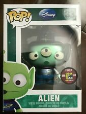 ALIEN Funko Pop 2012 SDCC Exclusive 1/480 pieces Limited Toy Story Metallic