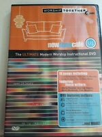 The Ultimate Modern Worship Instructional DVD