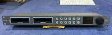 Blackmagic HYPERDECK STUDIO Professional VTR Solid State Recorder