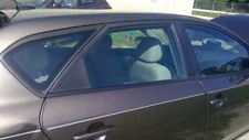 Passenger Rear Door Glass Hatchback Without Solar Fits 11-13 Forte 51403