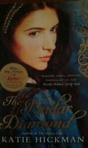 The Pindar Diamond by Katie Hickman (Paperback, 2011)