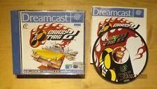 Crazy Taxi 2 Para Sega Dreamcast. en Caja Con Manual Pal.