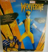 RU880782LG Morris Costume Boys Long Sleeve Muscle Wolverine Child Costume 12-14