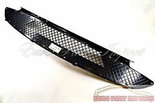 BMW Z4 E85 2002-2006 Front Bumper Center Lower Grille Genuine OE 51117016061