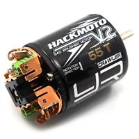 Yeah Racing MT-0016 Hackmoto V2 55T 540 Brushed Motor For 1/10 RC Car