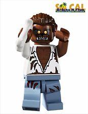 LEGO MINIFIGURES SERIES 4 8804 Werewolf