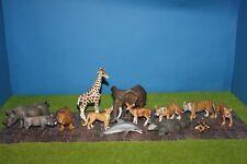 SCHLEICH Wildtiere  wählen sie ihr Modell  Schleich