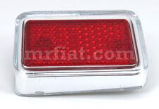 Lancia Fulvia Coupe Rear Reflector Right New