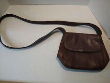 Vintage crossbody coach purse