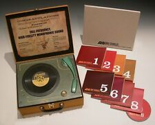 RAY CHARLES PURE GENIUS: COMPLETE ATLANTIC RECORDINGS 1952-1959 RARE 8 CD SET