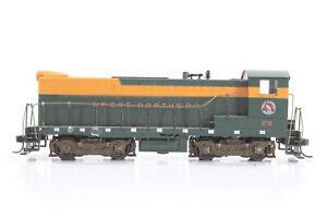 HO Athearn Great Northern Baldwin S12 Powered Locomotive +Kadee Cplr Tested
