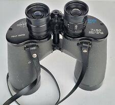 Vintage Swift Skipper Mark I 7x50 Binoculars Model 789 /with strap