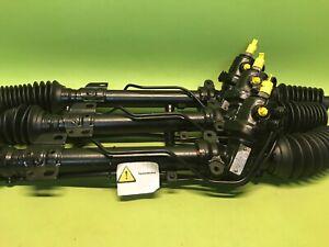 Porsche 924S 944 968 Lenkgetriebe Lenkung Servo power steering rack RHD NEU AT