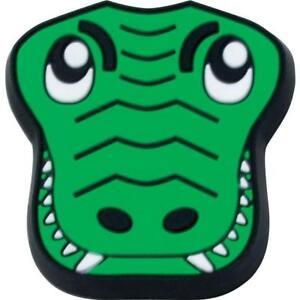 GAMMA ZOO Сrocodile Vibration Dampener  Green Tennis Dampner