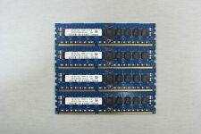 16GB (4x4GB) HYNIX 2Rx8 PC3-10600r 1333MHz DDR3 ECC