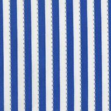 Anthology BeColourful by Jacqueline DeJonge BC28Q 5 Blue Dotted Stripe Cotton