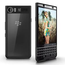 BlackBerry KEYone Case, Myriann Slim Transparent Scratch Resistant Lightweight L
