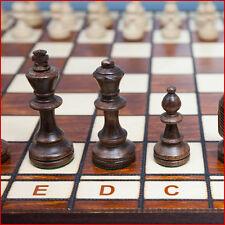 Albatros Schachspiel Castilla 42 X 42 Cm