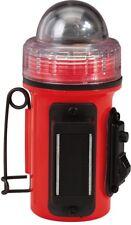 Red Waterproof Emergency Military Strobe Light