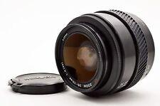 Digital-Spiegelreflex Makroobjektive für Sony