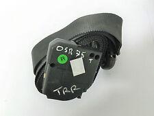 MG ZT T Rover 75 Tourer Estate Rear RH Seat belt  EVL104780PMA