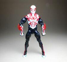 """Marvel Legends 3.75/"""" Series SPIDER-MAN 2099 Loose Action Figure Defect"""