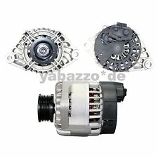 Lichtmaschine Generator ALFA ROMEO GTV (916C) 2.0 T.SPARK 16V 90A NEU !! TOP !!