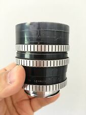 Angenieux Type R1 35mm f2.5 Vintage lens For Parts or Repair Dallmeyer