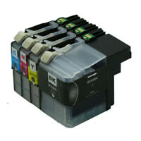 Ink Cartridges LC109XXL 109 LC105 105 Compatible For Brother MFC-J6520DW J6720DW