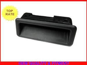 For BMW E60 E61 E70 E71 E72 E82 E84 E88 E90 E91 E92 Trunk Lock Tailgate Button