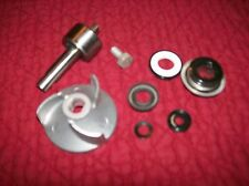 SUZUKI LT500R, LT500 500 QUAD RACER QUADZILLA WATER PUMP ASSEMBLY 1987-1990