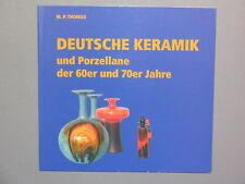 Vase 50er  60er 70er fat lava  Roth Ruscha  Scheurich Design Bay Kunst