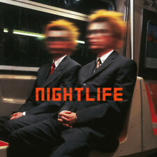 Pet Shop Boys - Nightlife (2017 Remastered Version) [New Vinyl LP] Rmst
