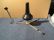 K&M König & Meyer French Horn Stand, Secure and Stable
