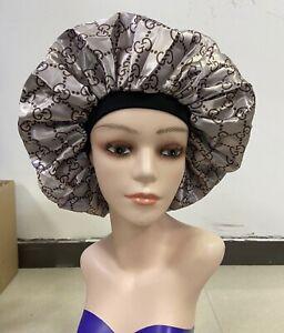 Satin Hair Bonnet